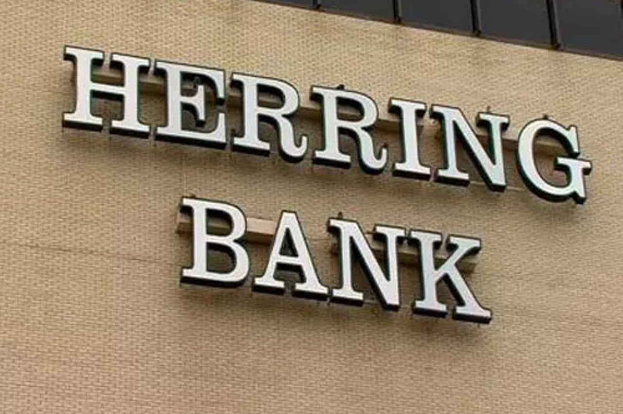 Herring-bank