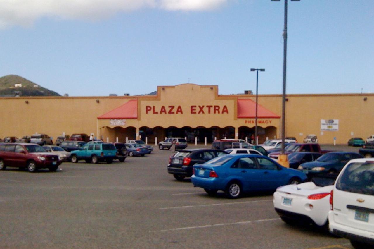 Plaza Extra Supermarket