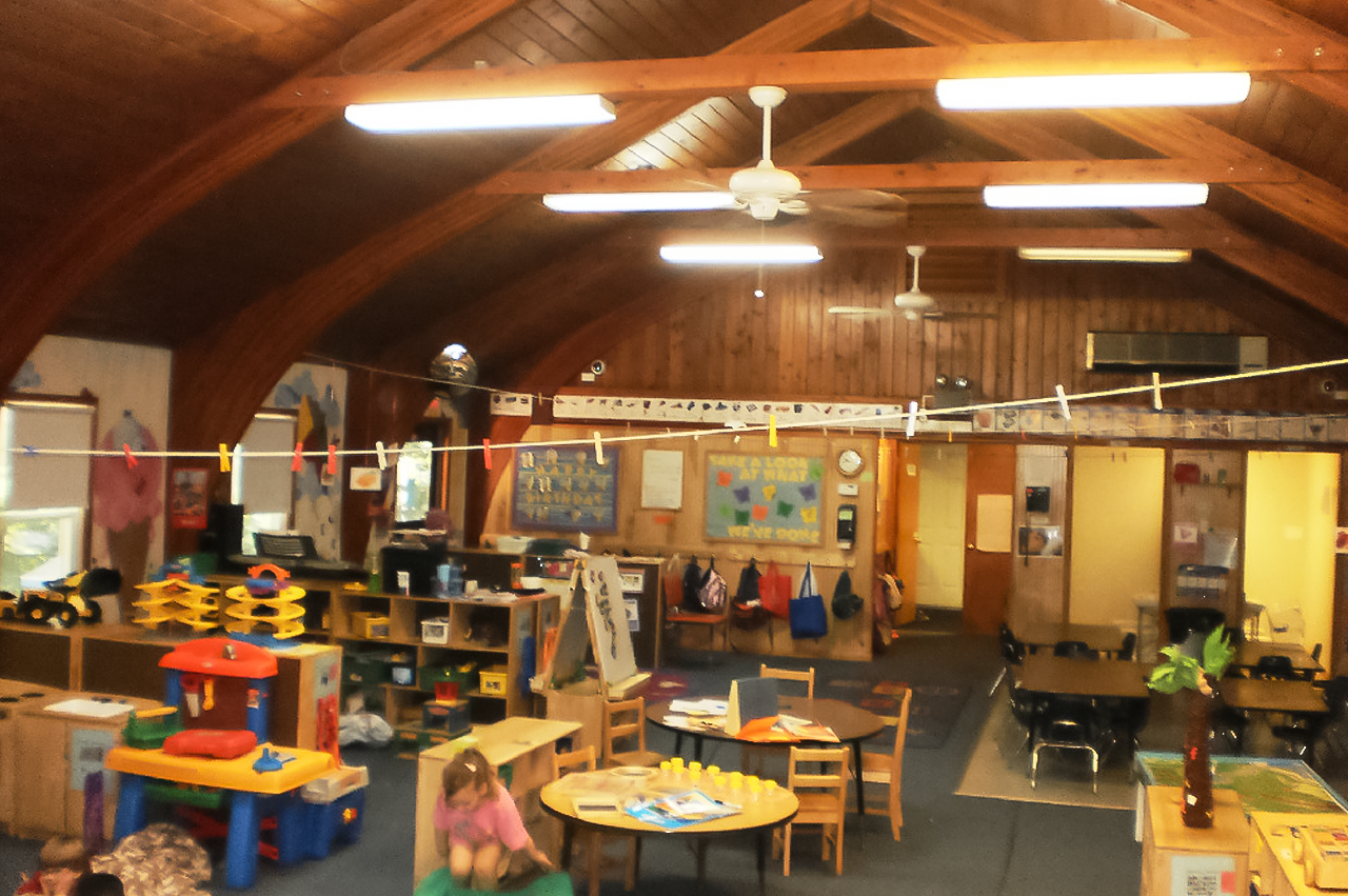 Aardvark Child Care and Learning Center